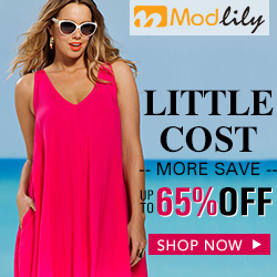 Little cost, more save  up to 65% off