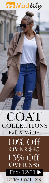 Coat Collections, Fall & Winter.