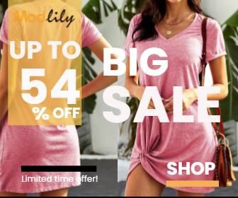 Modlily US - Modlily Women's Dresses on Sale: UP TO 51% OFF!