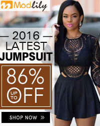 Latest jumpsuits up to 86% off