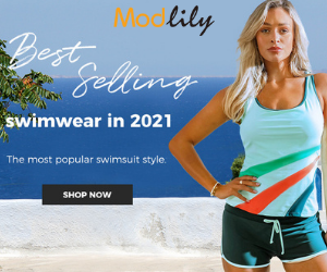 Best Selling Swimsuits in 2021: DOWN TO $9.77!