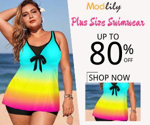 Swimwear For Women, Bathing Suits, Plus Size Swimwear