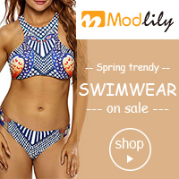Spring trendy swimwear on sale
