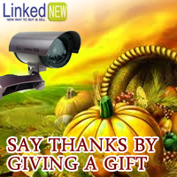 ThanksGiving Gifts