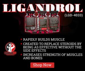 SemperFit Nutrition - LIGANDROL