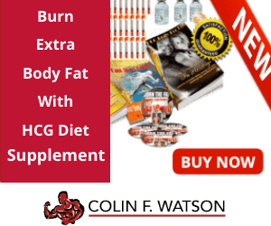 Burn Extra Body Fat With HCG Diet Supplement