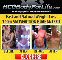 HCG Diet Fat Loss