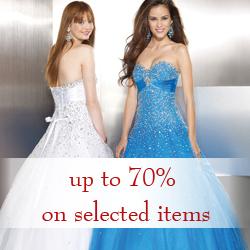 Discount Wedding Dresses on Topwedding.com