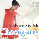Cheongsam on Topwedding.com