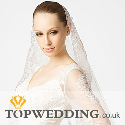 Topwedding UK Logo