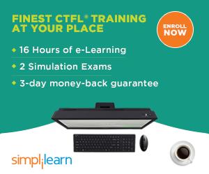 CTFL Certification