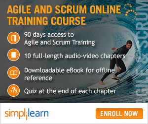 Agile & Scrum Online Course