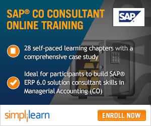 SAP Online Course