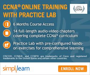 ICND1/CCENT 100-105 Course & Exam