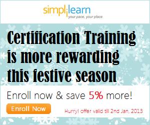 simplilearn discount coupon