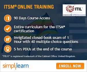 ITIL Intermediate Online Course