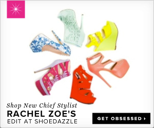 ShoeDazzle Shoe Circle