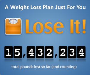 Get Lose It!
