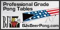 BJs Beer Pong.com coupons
