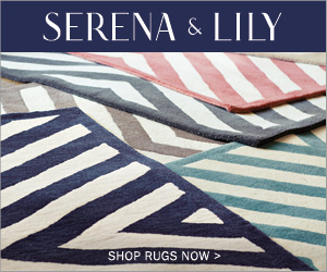 Shop all rugs now at Serena & Lily >