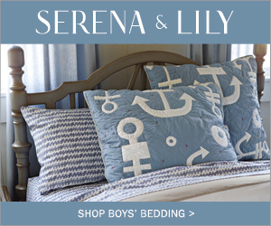 Shop all Boys Bedding at Serena & Lily.