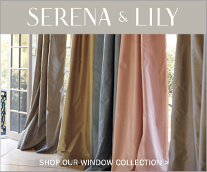 Shop all new window panel collections at Serena & Lily.