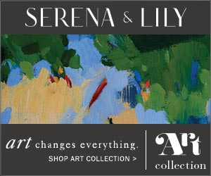 Shop original works of art from the Art Collection at Serena & Lily.