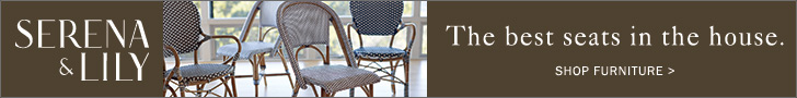 Shop all new furniture and custom upholstery at Serena & Lily.