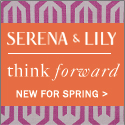 Our new Spring Collection has arrived! Shop over 180 new products at Serena & Lily.