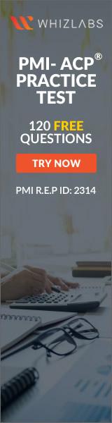 PMI ACP Practice Tests