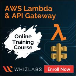 AWS Lambda & API Gateway