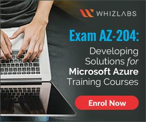 Azure AZ 204 Training Course