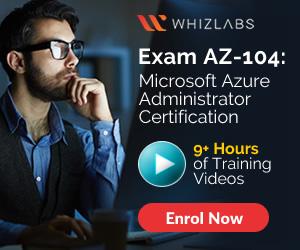 Azure AZ 104 Online Course