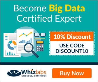 Big Data Courses