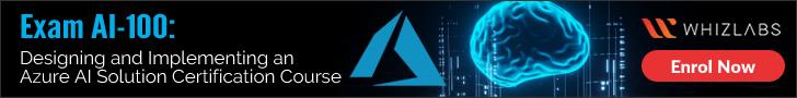 Azure AI 100 Training Course
