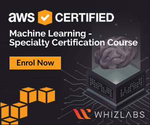 online AWS Certified Machine Learning - Specialty course by wgizlabs