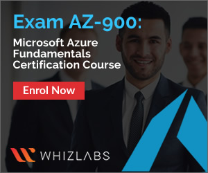 AZ-900 Microsoft Azure Exam Certification
