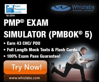 PMP Exam Simulator 336X280