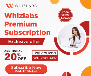 Premium Subscription Offer