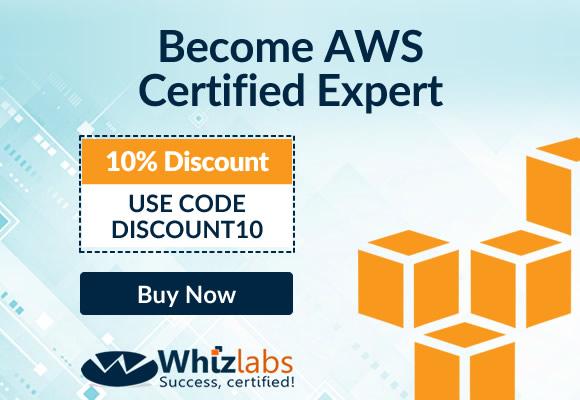 Become AWS Expert - 303 x 155
