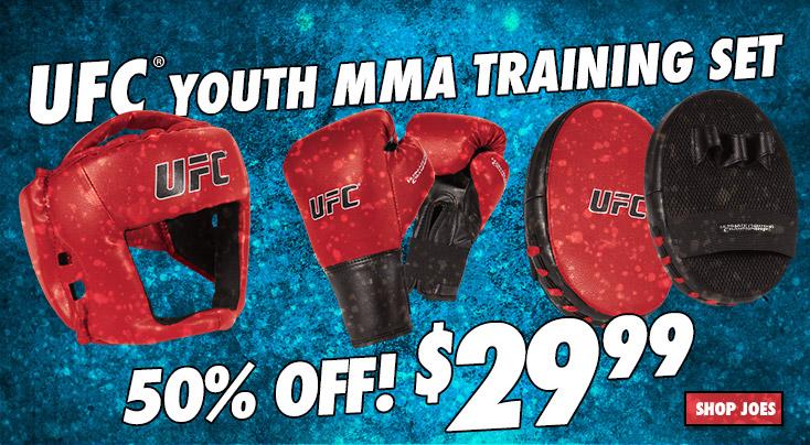 MMA Joes Deals