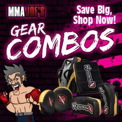 MMA Training Gear