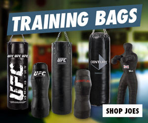 Heavy Bags and Free Standing Bags