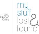 mystufflostandfound.com logo