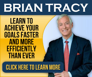 www.BrianTracy.com - Home Page Link