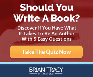 Should You Write A Book? A Quiz With 5 Easy Questions to discover if you have what it takes to be a published author. Take a quiz now!
