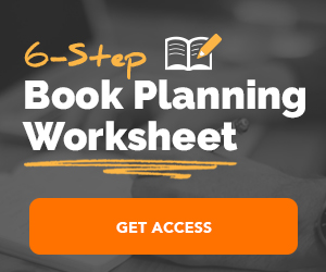 Get Brian Tracy's NEW 6-Step Book Planning Worksheet! from BrianTracy.com. This quick fill-in-the-black will guide you to determine the subject of your book and clarify your message, gather and organize information and ideas efficiently.