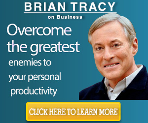 Brian Tracy Business Training