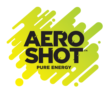 FREE AeroShot Energy products.