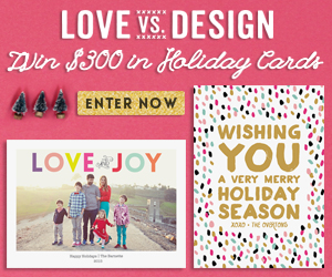 enter to win free holiday cards